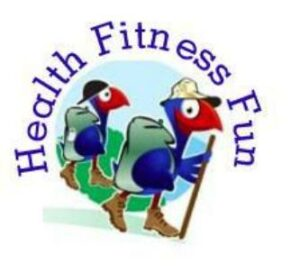 Health fitness fun