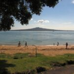 Walks in Auckland Cheltenham Beach, Devonport © 2011-2013 Unleashed Ventures Limited