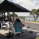 Torpedo Bay Cafe, Devonport