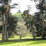 Walks in Auckland Cornwall park
