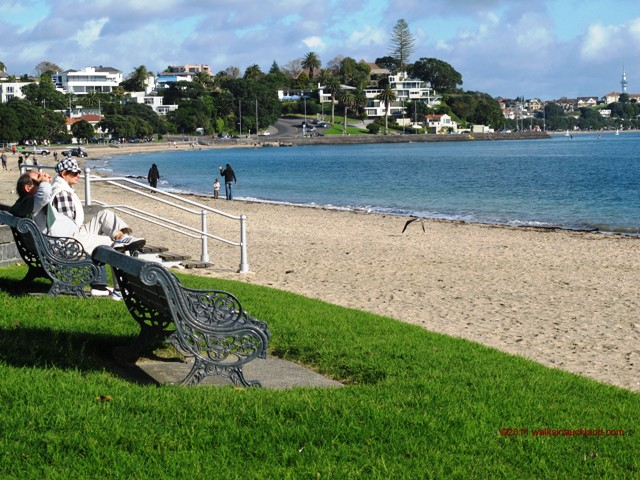 St Heliers, Auckland