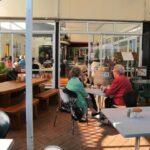 Kings cafe 150x150 Orakei Basin walkway