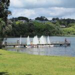 Lake Pupuke Takapuna © 2011-2013 Unleashed Ventures Limited All Rights Reserved