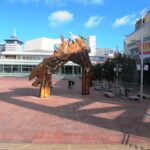 Karangahape Road and Parks  Copyright Unleashed ventures Limited 2014