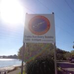 Panmure Basin Walkway copyright Unleashed Ventures Limited 2014