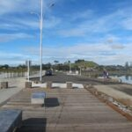 Mangere Bridge to Onehunga  Copyright 2014 Unleashed Ventures Limited