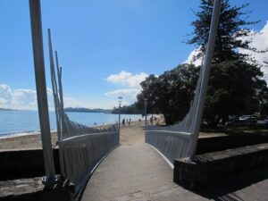 Mission Bay Auckland NZ