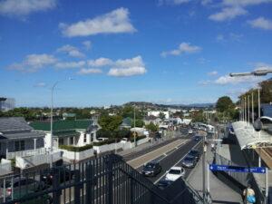 Kingsland, Auckland