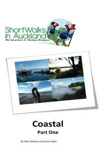 coastal walksin Auckland part one