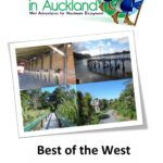 Best of the West - Short Walks in Auckland