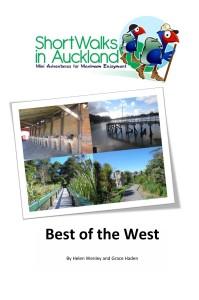 Best of the West - Short Walks in Auckland