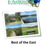 Short walks in Auckl Cover for Kindle 150x150 Orakei Basin Walkway extended
