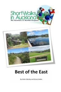 Best of the East: Short Walks in Auckland