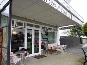 Garnet Station Cafe
