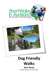 Short Walks in Auckl Cover for Kindle 199x300 Westhaven Loop Walk