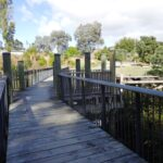 Wades Walkway Whitford Auckland