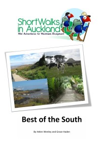 Short Walks in Auckl Cover for Kindle 199x300 Point View Reserve Loop