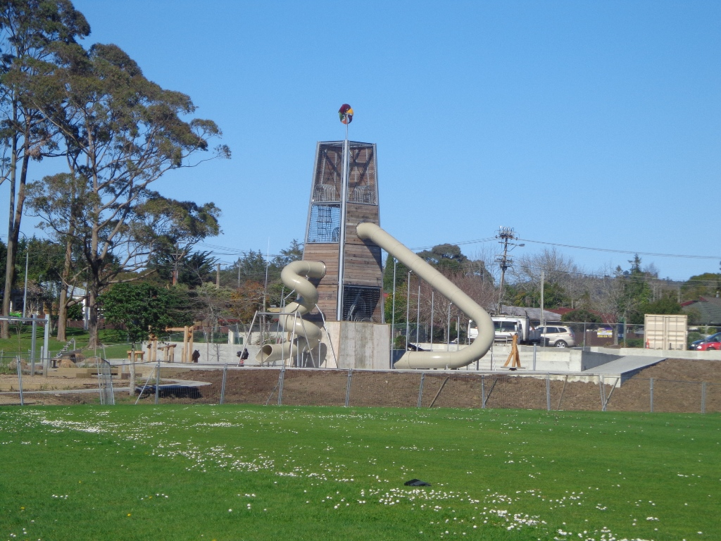 Henderson Dog Park Auckland