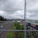 Mangere Bridge loop walk in Auckland