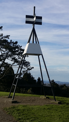 Point View Reserve Trig