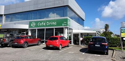 Cafe Drina