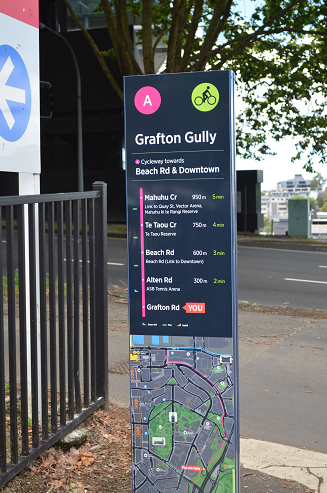 Grafton Gully