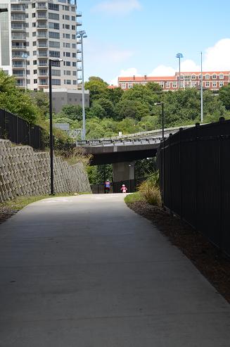 Grafton Walkway